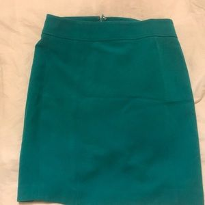 Loft 6P pencil skirt
